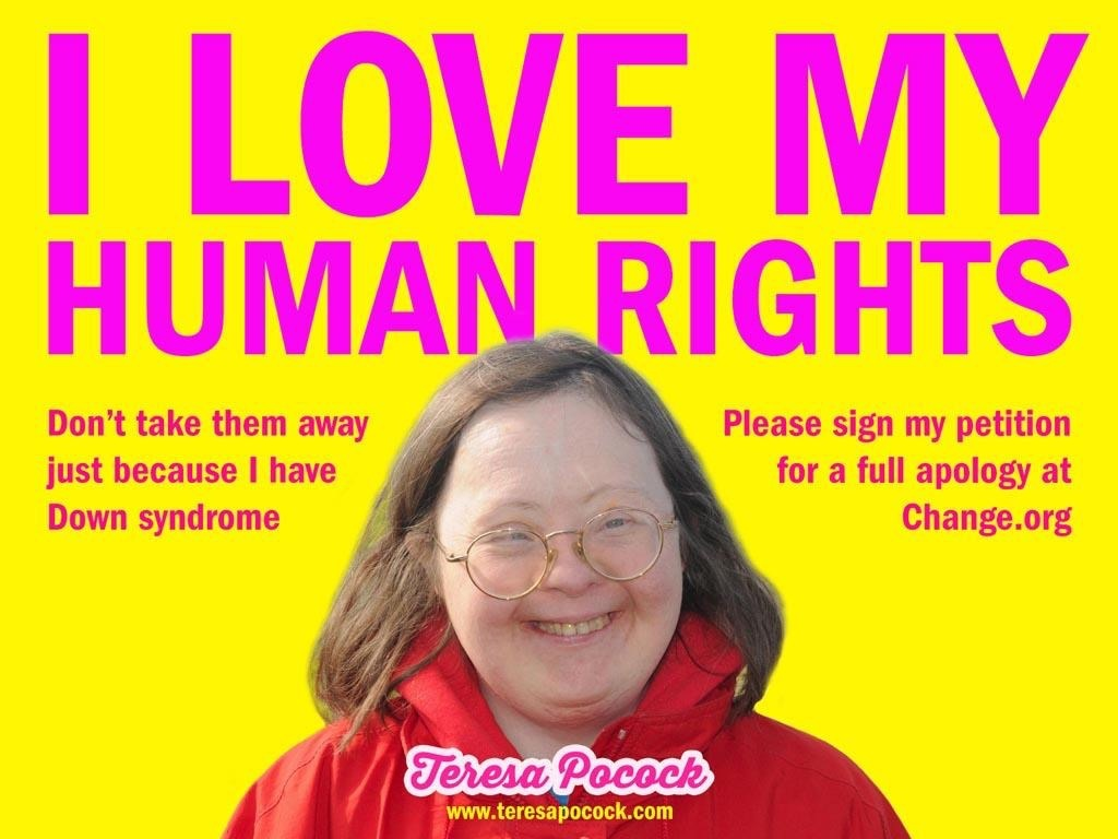 IloveMyHumanRights