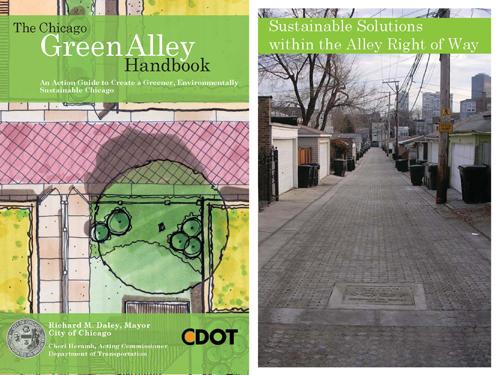 chicago green alleys handbook