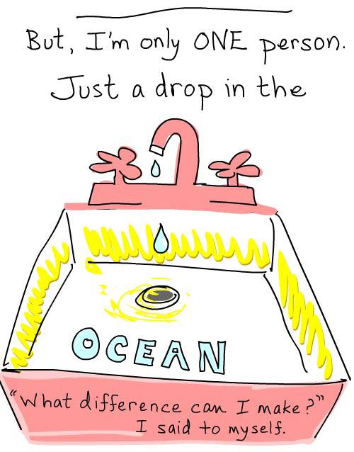 sink Illustration by Franke James
