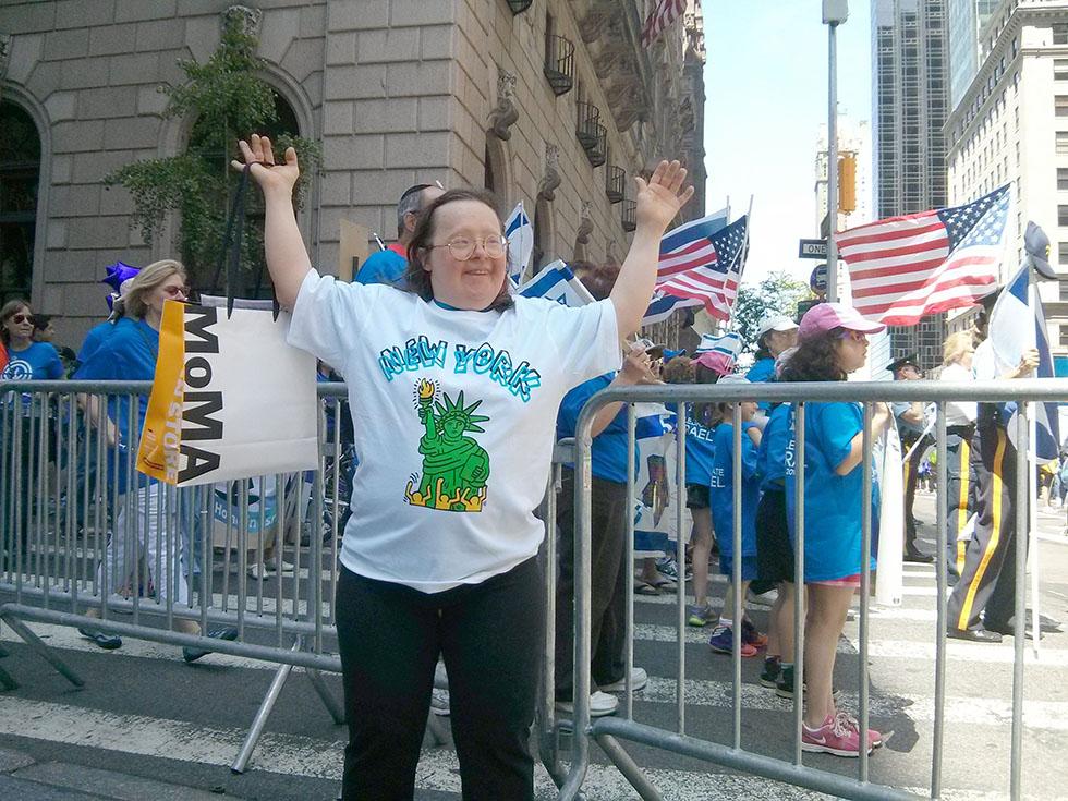 Teresa_NYC_parade_980